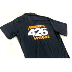 Arrington T-Shirts and Apparel