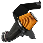 Arrington Performance 392 HEMI Cold Air Intake - Carbon Fiber